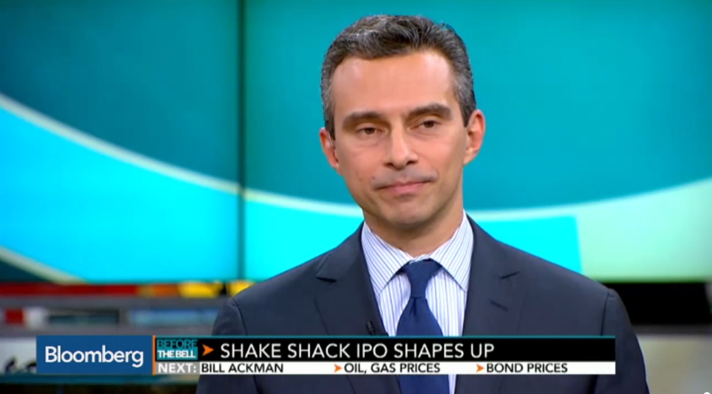 Bloomberg: Is Box Healthy Enough to Build on IPO Success?