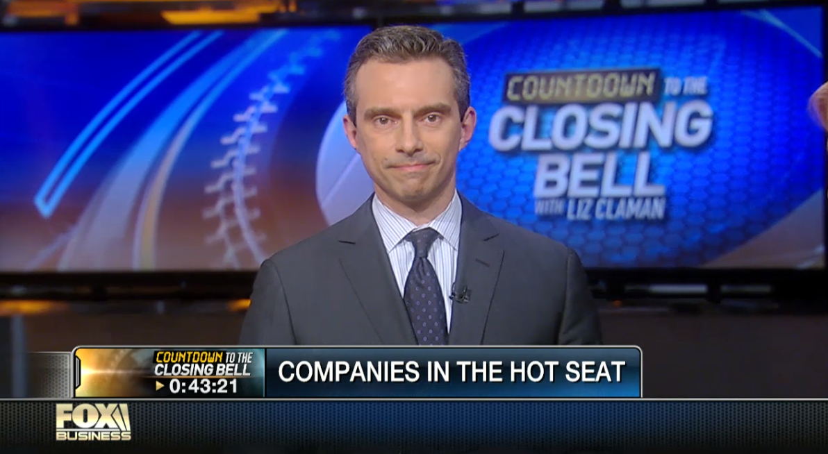 Fox Business: Shake Shack: From street meat to IPO