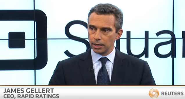 Investors should be cautious on Square – Rapid Ratings' Gellert