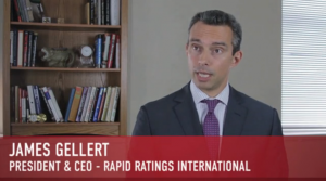 John Lothian Newsletter: James Gellert of Rapid Ratings Discusses MF Global & Credit Ratings Regulation