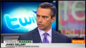 Bloomberg: Twitter IPO: Proceeding Cautiously or High Risk?