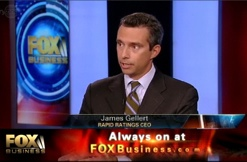 Fox Business: Interview on Ratings Agency Reform